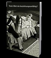 Beziehungsunfähig Test