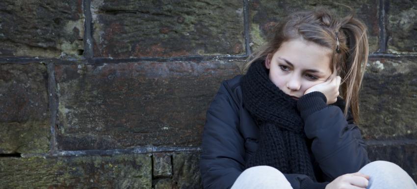 innere leere einsamkeit und depression
