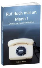 Buch Kommunikation Mann Frau