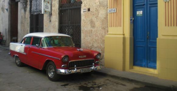 Kuba Alleinreisende