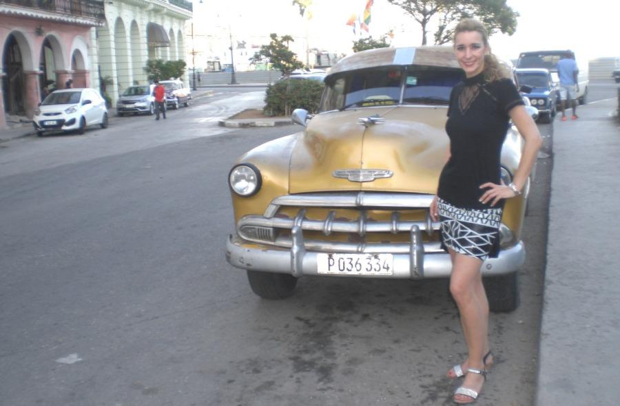 Kubanische partnervermittlung