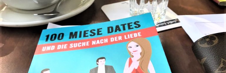 Dating-Website für Schiffskapitäne
