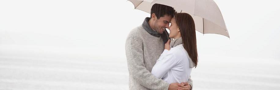 Online-Dating-Seiten seltsam